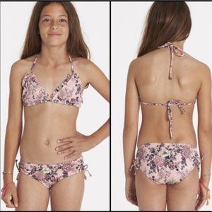 Billabong Girl Beach Beauty Triangle Sets
